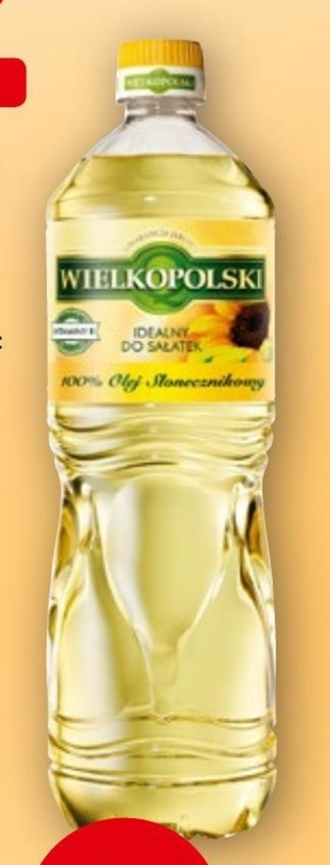 Olej Wielkopolski