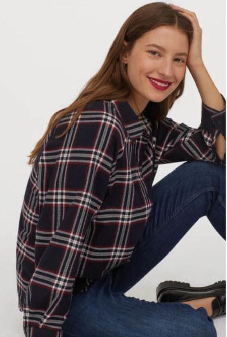 Koszula damska H&M