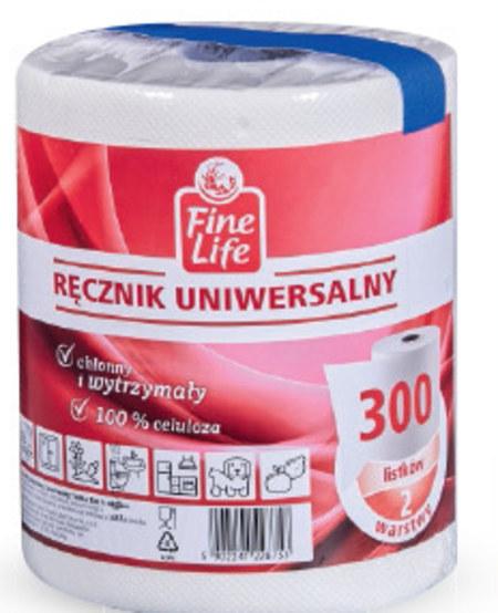 Ręcznik papierowy Fine Line