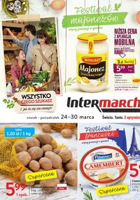 intermarche super