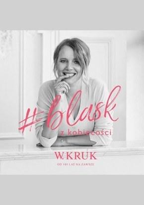 Katalog W.Kruk Kolekcji Blask
