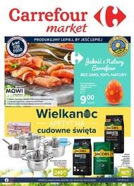 Cudowne święta z Carrefour Market!