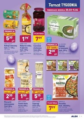 Promocje Wielkanocne w sklepach Al