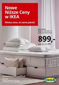 Gazetka promocyjna IKEA - Nowe niższe ceny w Ikea Łódź - ważna do 03-04-2020