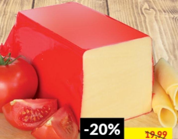 Ser żółty Maluta niska cena