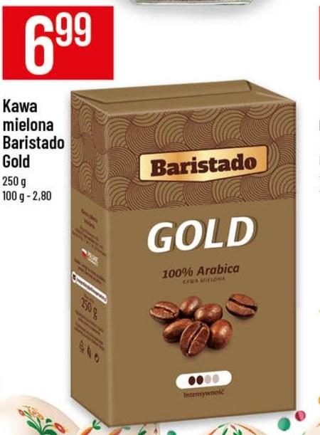 Kawa Baristado