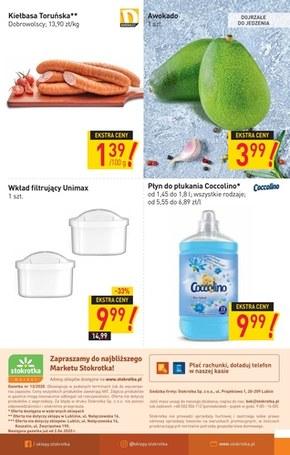 Oferta promocyjna Stokrotka Market!