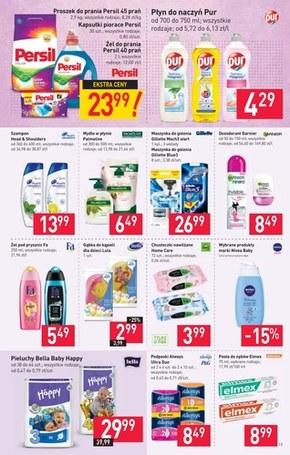 Oferta niskich cen w Stokrotce Supermarket
