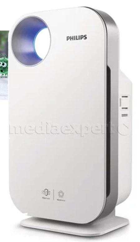 Oczyszczacz powietrza AC4550/50 Philips Philips