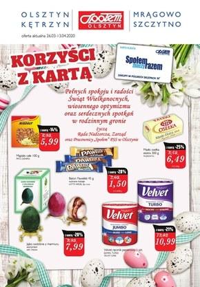 Sprawdź korzyści z kartą PSS Olsztyn