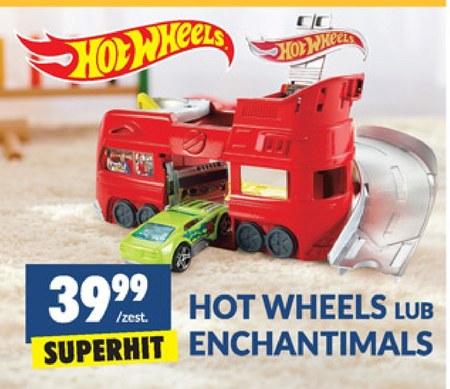 Zabawka Hot Wheels