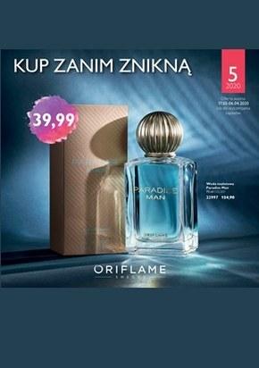 Kup zanim znikną z oferty Oriflame!