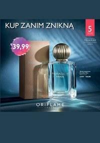 Gazetka promocyjna Oriflame - Kup zanim znikną z oferty Oriflame! - ważna do 06-04-2020