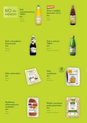 Przepisy na święta z Organic
