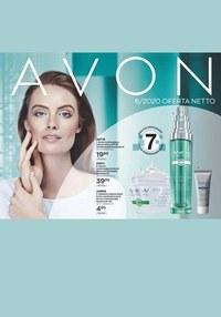 Gazetka promocyjna Avon - Avon - Oferta Netto - ważna do 29-04-2020