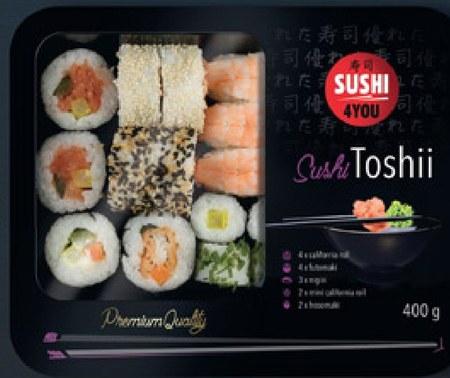 Zestaw sushi Sushi4You
