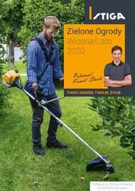 Narzędzia ogrodowe - Stiga