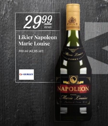 Likier Napoleon
