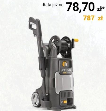 Myjka ciśnieniowa HPS 235 R Stiga