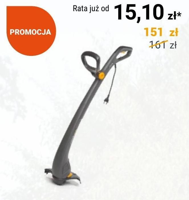 Podcinarka elektryczna SGT 350 Stiga niska cena