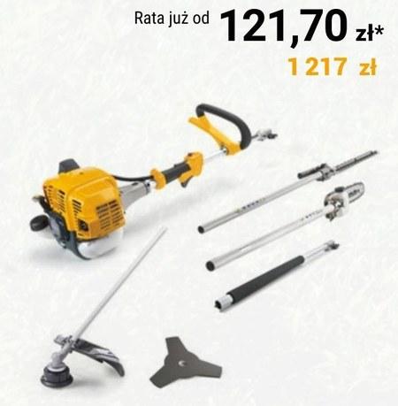 Urządzenie wielofunkcyjne SMT 226 Multi-tool Stiga
