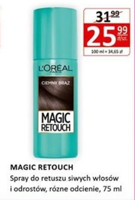 Spray do włosów L'Oréal