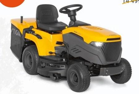 Traktor ogrodowy Estate 3398 HW Stiga