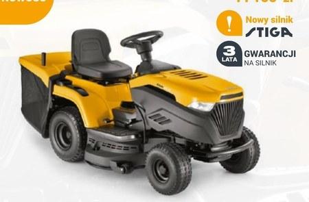 Traktor ogrodowy Estate 2398 HW Stiga