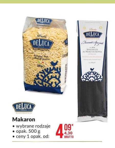 Makaron Deluca