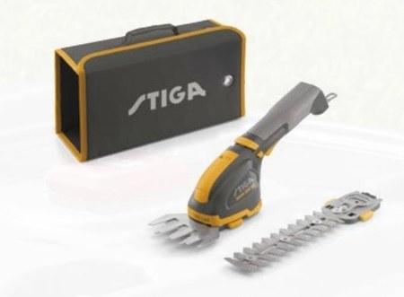 Nożyce akumulatorowe SGM 102 AE Stiga