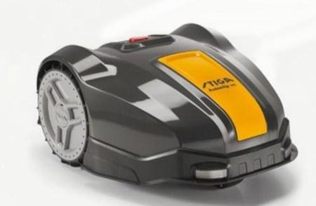 Robot koszący Autoclip M3 Stiga
