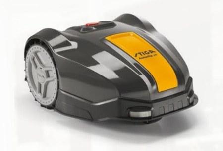 Robot koszący Autoclip M5 Stiga