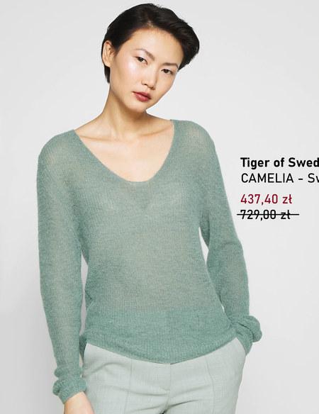Sweter damski Zalando