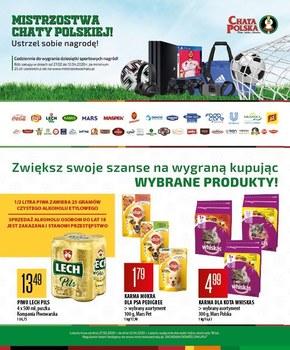 Mistrzostwa Chaty Polskiej!