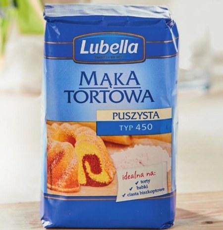 Mąka Lubella