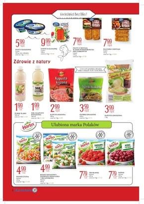 Oferta handlowa - E.Leclerc Poznań