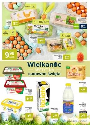 Najnowsza oferta sklepu Carrefour!