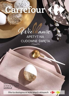 Carrefour - oferta świąteczna!