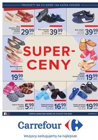 Gazetka promocyjna Carrefour - Modowa oferta Carrefour