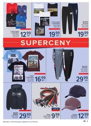 Modowa oferta Carrefour