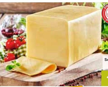 Ser żółty Gouda
