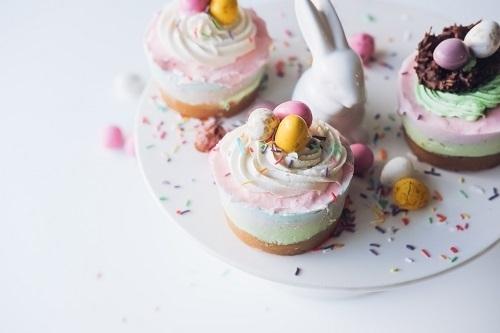 słodkości wielkanocne