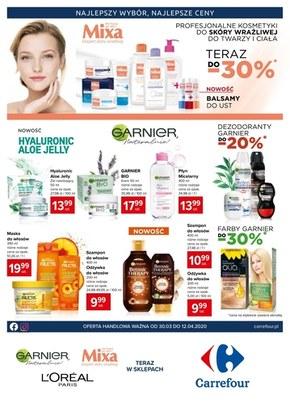 Najlepsze ceny w Carrefour!