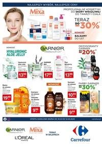 Gazetka promocyjna Carrefour - Najlepsze ceny w Carrefour!