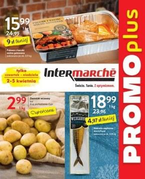 Najnowsze promocje w Intermarche