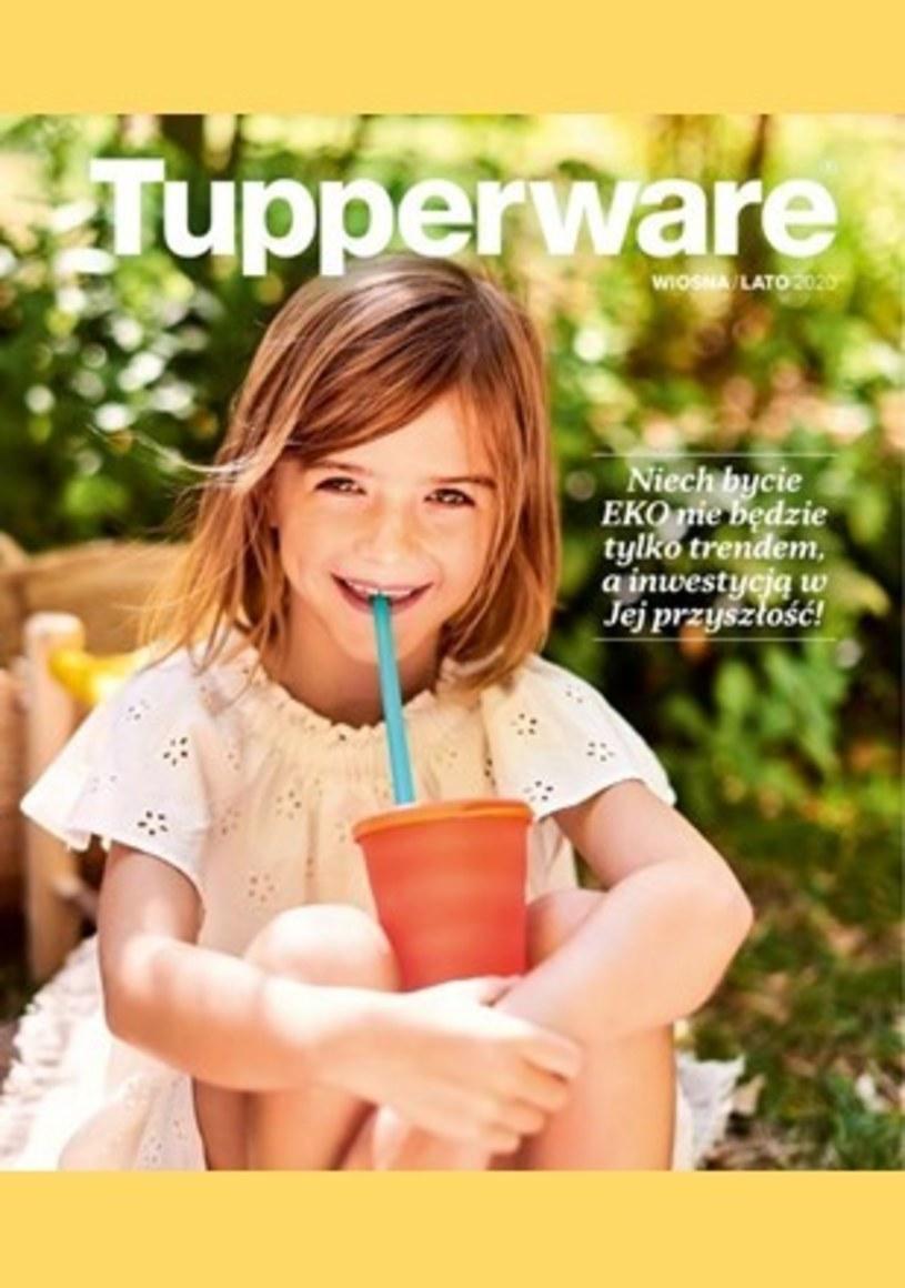 Tupperware: 3 gazetki