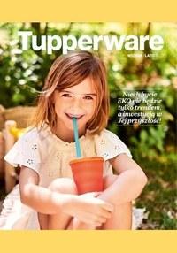 Gazetka promocyjna Tupperware - Wiosna i Lato z Tupperware - ważna do 31-07-2020