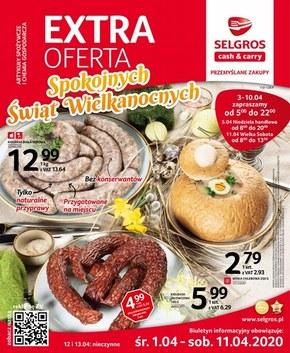 Extra oferta w Selgros