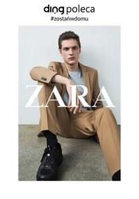 Gazetka promocyjna Zara - Denim Guide w Zara - ważna do 14-04-2020