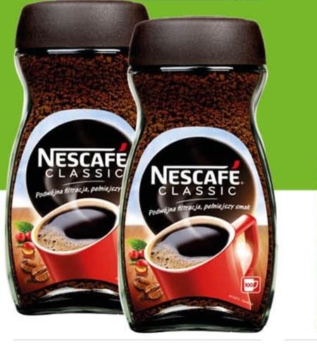 Kawa Nescafe